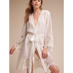 BHLDN Vilmena Robe Small